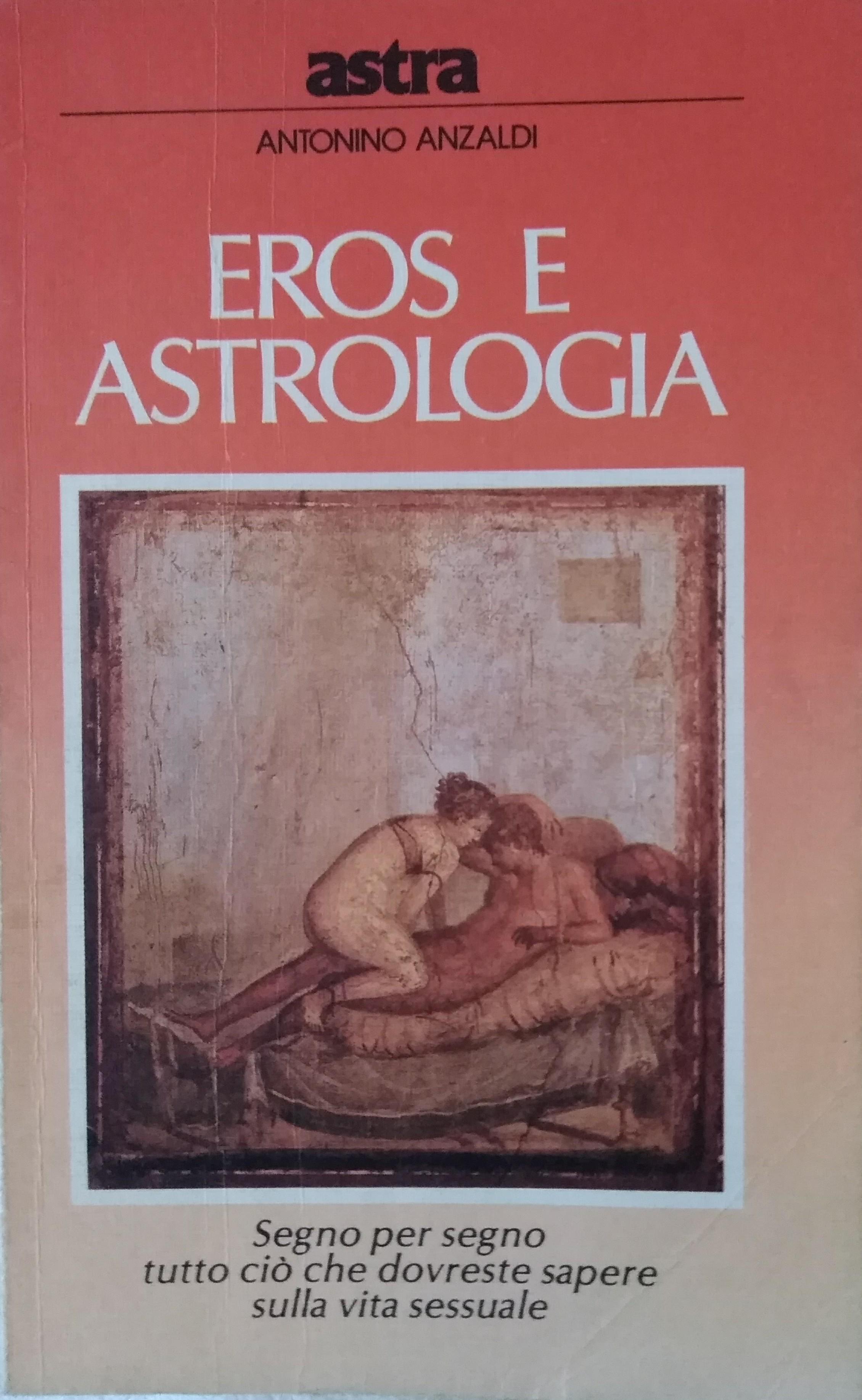 Eros e astrologia