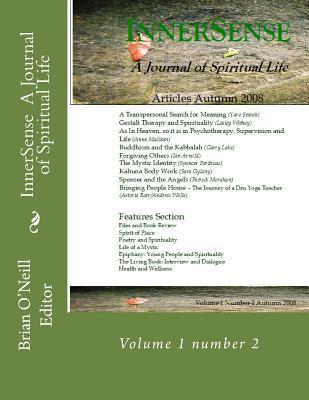 Innersense a Journal of Spiritual Life