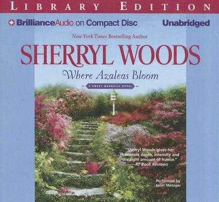 Where Azaleas Bloom