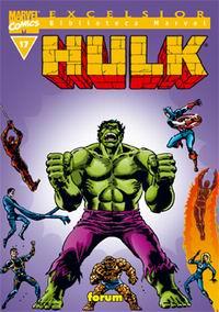 BM: Hulk #17