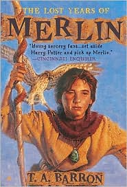 Lost Years of Merlin