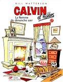 Calvin et Hobbes, tome 17