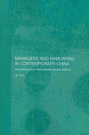 Managers And Mandarins In China