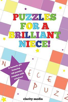 Puzzles for a Brilliant Niece