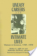 Uneasy Careers and Intimate Lives
