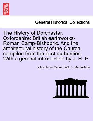 The History of Dorch...