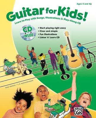 Guitar for Kids!