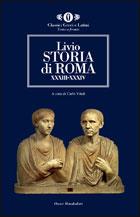 Storia di Roma - Libri XXXIII-XXXIV