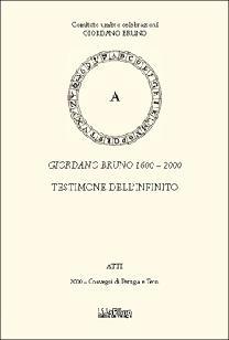Giordano Bruno 1600-...