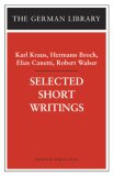 Selected Short Writi...