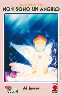 Non sono un angelo Vol. 6