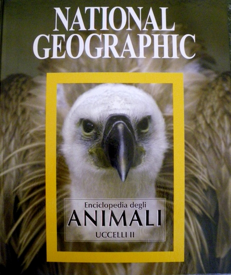 Enciclopedia degli animali National Geographic