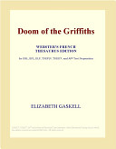 Doom of the Griffiths (Webster's French Thesaurus Edition)