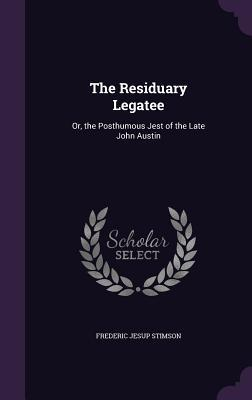The Residuary Legate...