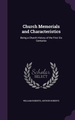 Church Memorials and Characteristics
