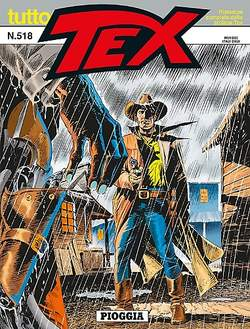 Tutto Tex n. 518