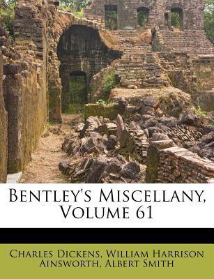 Bentley's Miscellany...