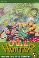 O-Parts Hunter 07
