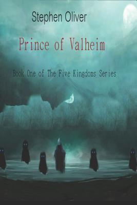 Prince of Valheim
