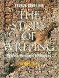 The Story of Writing