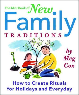 The Mini Book of New Family Traditions