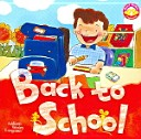 Back to School (Shared Reading Programme) (Level 1)