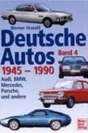 Deutsche Autos 1945 - 1990