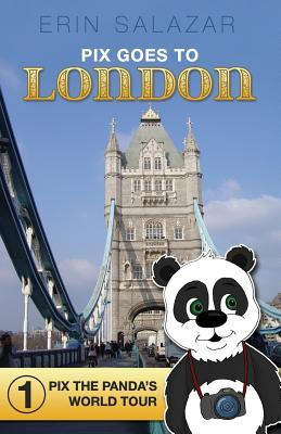 Pix Goes to London