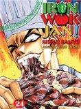 Iron Wok Jan Volume 24