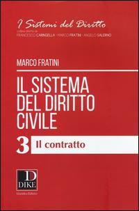 Il sistema del diritto civile