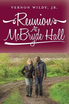 Reunion at Mcbryde Hall