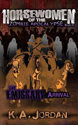 The Emissary Arrival
