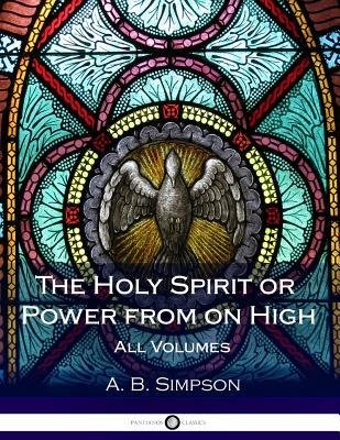 The Holy Spirit or P...