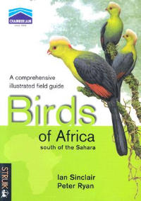 A comprehensive illustrated field guide