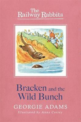 Bracken and the Wild...
