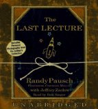 The Last Lecture CD