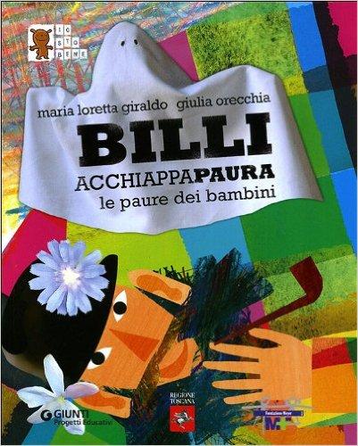 Billi Acchiappapaura...