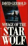 Voyage of the Starwolf