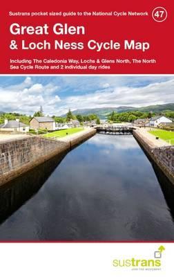 Great Glen & Loch Ne...