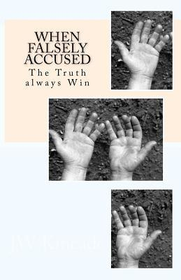 When Falsely Accused