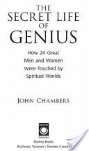 The Secret Life of Genius