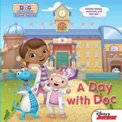 A Day With Doc