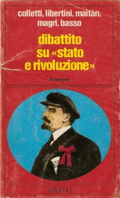 """Dibattito su """"Stato e rivoluzione"""""""