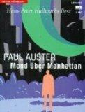 Mond über Manhattan. 3 Cassetten.