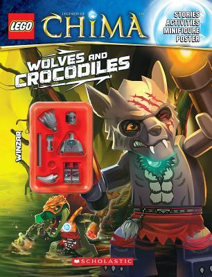 Wolves and Crocodiles