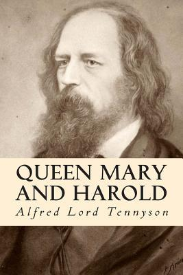 Queen Mary and Harold