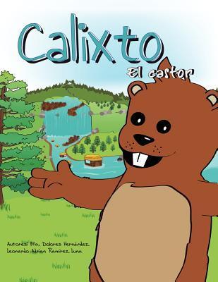 Calixto El castor