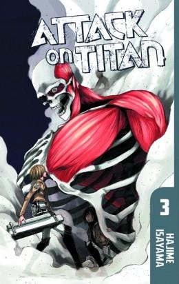 Attack on Titan: Vol...
