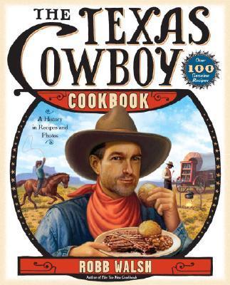 The Texas Cowboy Coo...