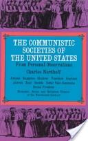 The Communistic Soci...